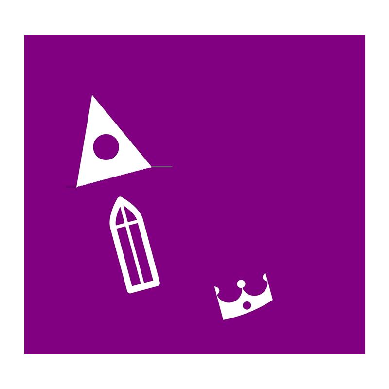 Logo Kirche & Krone